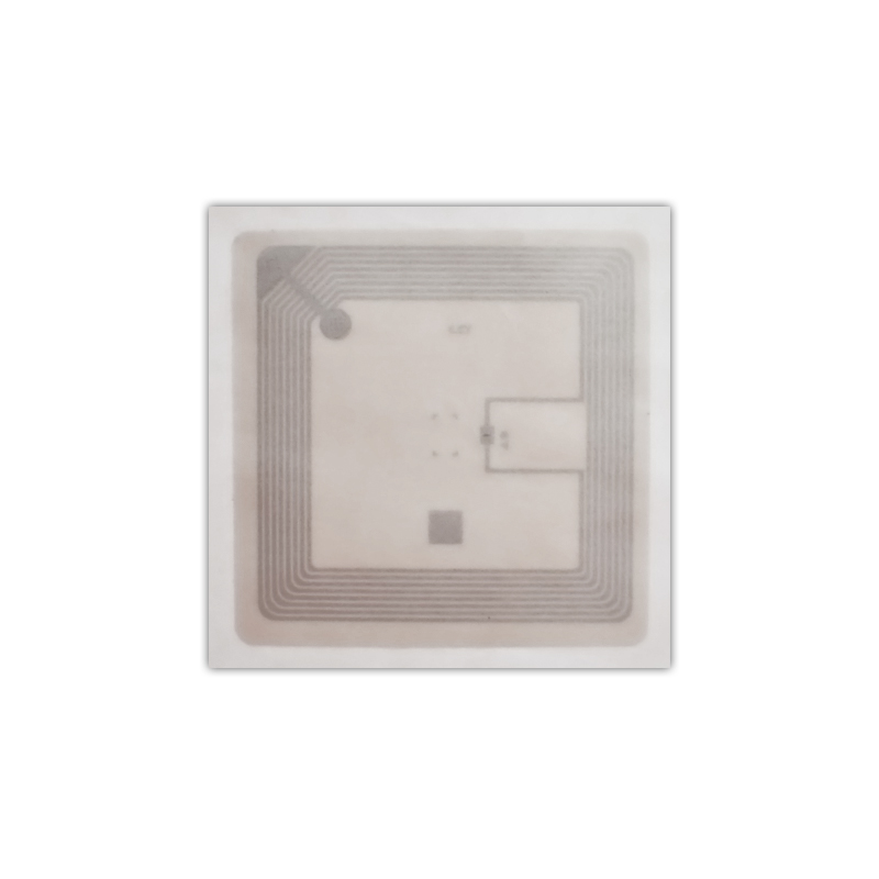 Low price 13.56MHz HF wet inlay for library management
