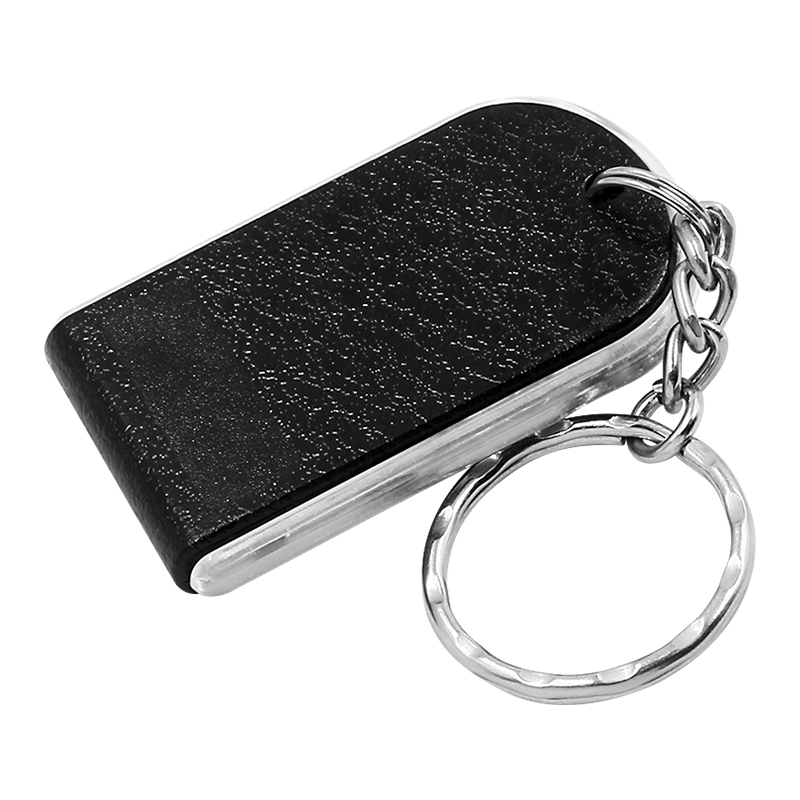 ABS43 RFID Key Fob RFID ABS  Rewritable Key Tag For access control