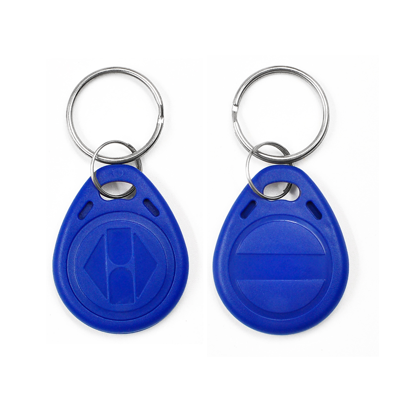 ABS02 RFID ABS Key Fob RFID Token Key Tag For access control