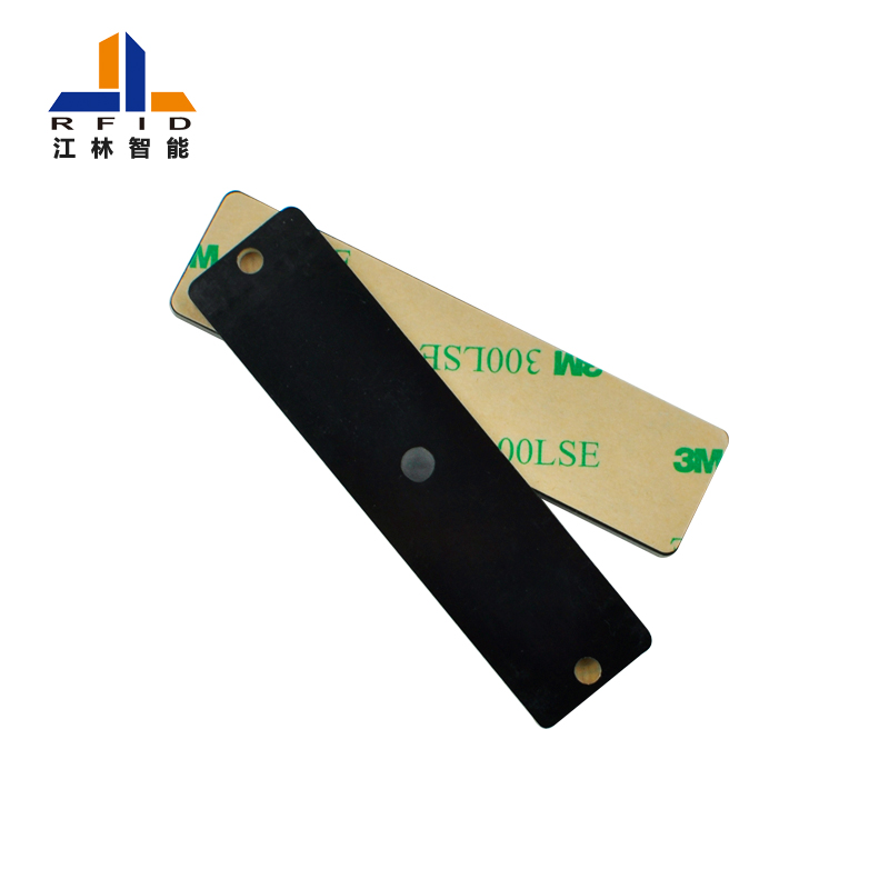 RFID UHF H3 Logistic Labels FR4 PCB Anti-metal Tags for asset management 8020