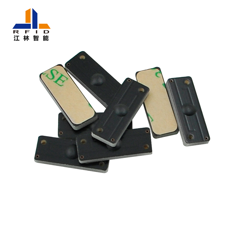 RFID UHF H3 Logistic Labels FR4 PCB Anti-metal Tags Electronic labels for asset management 2208