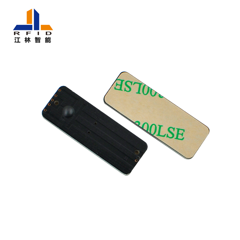 RFID UHF H3 H4 Logistic Labels FR4 PCB Car Anti-metal Tags for asset management 3613